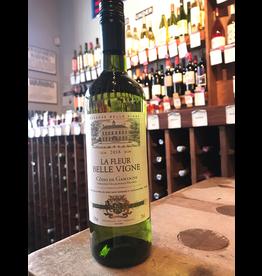 2018 La Fleur Belle Vigne Blanc - Cotes de Gascogne, France