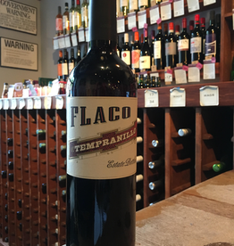 2018 Bodegas Flaco Tempranillo - Madrid, Spain (750ml)