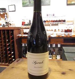 Wine 2018 Herve Souhaut Romaneaux-Destezet Syrah - Ardeche, France (750ml)