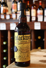 Blackwell Black Gold Special Reserve Rum - Strawberry Hill, Cornwall Cty, Jamaica (750ml)