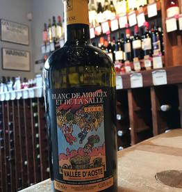 Wine 2016 Pavese Ermes Blanc de Morgex et La Salle - Vallee d'Aoste, Italy