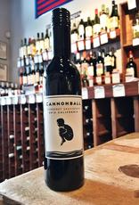 2017 Cannonball Cabernet Sauvignon - California (375ml)