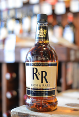 Rich & Rare Canadian Whiskey - Canada (1.75L)