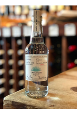 Casamigos Blanco 100% Blue Agave Tequila - Jalisco, Mexico (375ml)