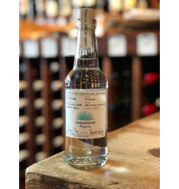 Casamigos Blanco 100% Blue Agave Tequila - Jalisco, Mexico (375ml)