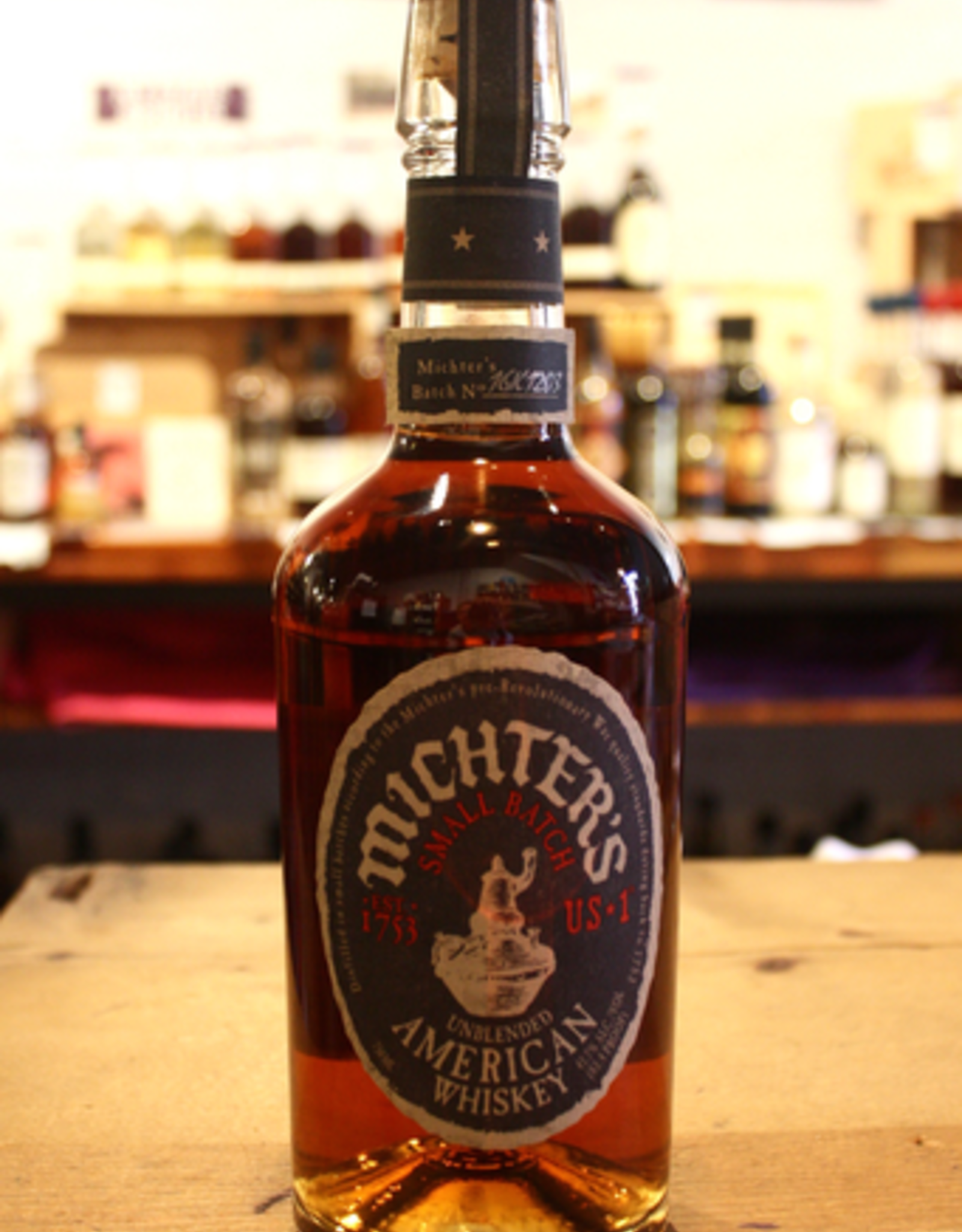 Michter's US-1 Small Batch American Whiskey - Bardstown, KY (750mL)