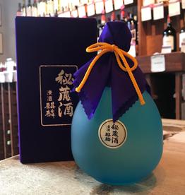 Sake & Shochu Kaetsu Shuso Kirin Hizoshu Aged Daiginjo Sake - Chubu, Nigata, Japan (750ml)