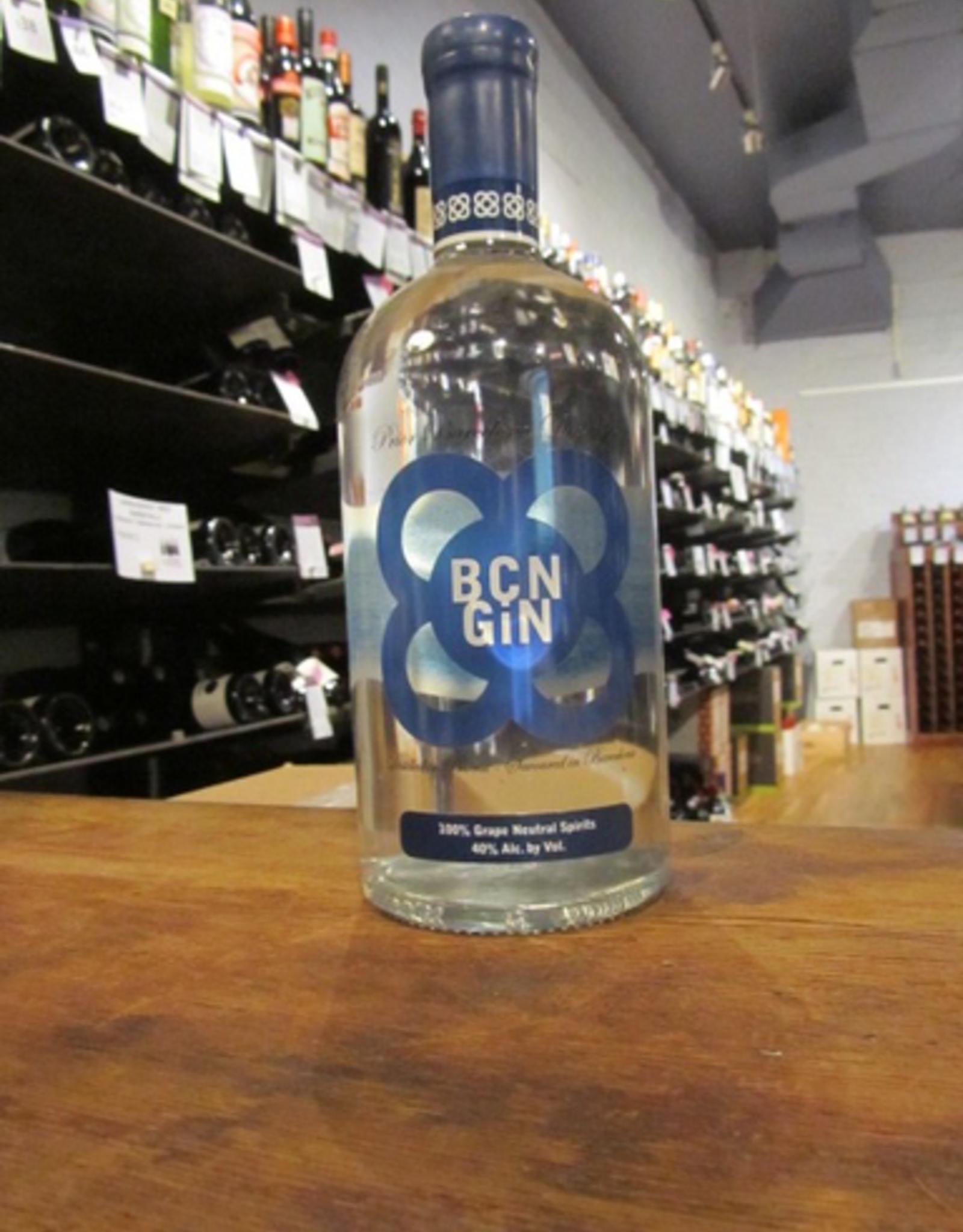 BCN Dry Gin - Barcelona, Catalonia, Spain (1Ltr)