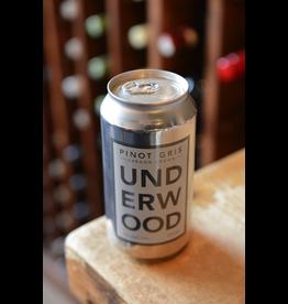 Wine NV Underwood Pinot Gris - Oregon (375ml can)