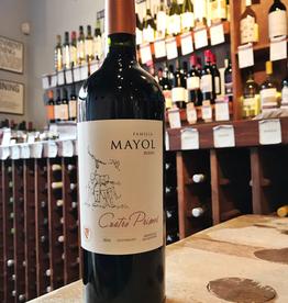Wine 2016 Familia Mayol Cuatro Primos - Mendoza, Argentina (750ml)