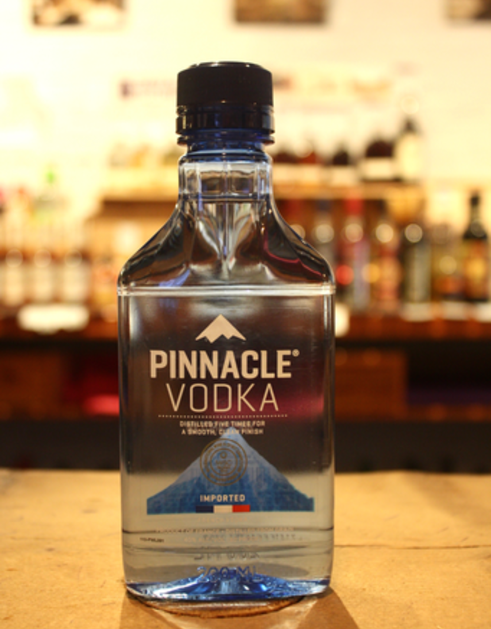 Pinnacle Vodka - France (200ml)