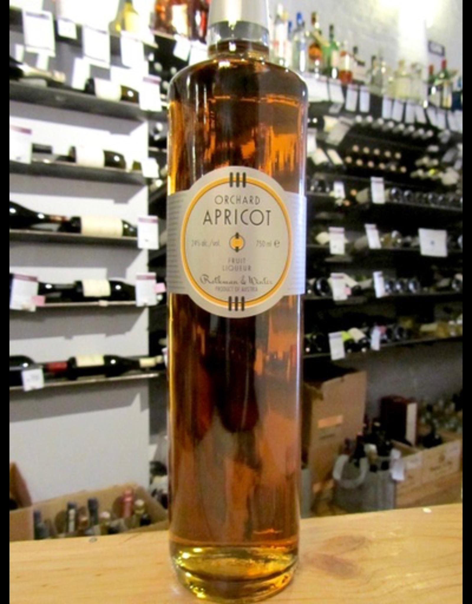 Rothman & Winter Orchard Apricot Liqueur - Austria (750ml)