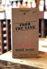 NV Dom de la Patience From the Tank Rose - Pont du Gard, Languedoc-Rousillon, France (3L bag-in-box)