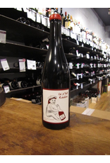 2017 Ganevat Vin de France Rouge Le P'tiot Roukin - Jura, France