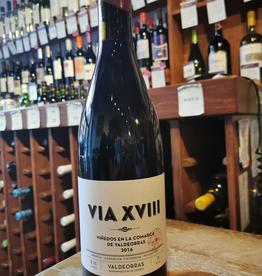 2016 Vina Somoza Valdeorras VIA XVIII - Galicia, Spain