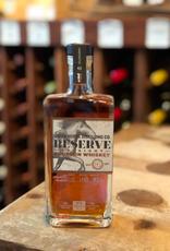 Union Horse Distillery Reserve Straight Bourbon Whiskey - Kansas (375ml)