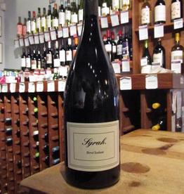 Wine 2018 Herve Souhaut Romaneaux-Destezet Syrah - Ardeche, France (1.5L Magnum)