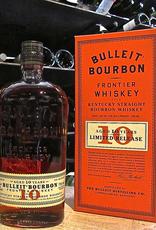 Bulleit 10 Yr Bourbon - Lawrenceburg, KY (750ml)
