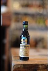 Fernet-Branca Amaro Bitters Nip - Milano, Italy (50ml)