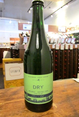 Wine Descendant Dry New World Heritage Sparkling Cider - Queens, NY (750ml)