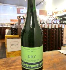 Wine Descendant Dry New World Heritage Sparkling Cider - Queens, NY (750ml)