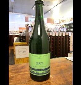 Descendant Dry New World Heritage Sparkling Cider - Queens, NY