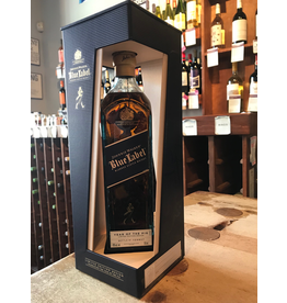 Johnnie Walker Blue Label Year of the Pig Blended Whisky- Scotland (750ml)