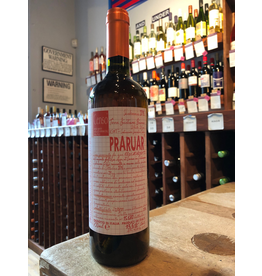 2016 Praruar Catarratto Terre Siciliane Bianco - Sicily, Italy