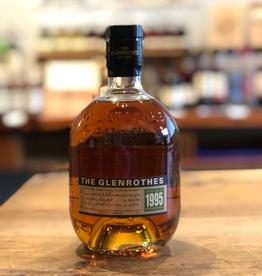 1995 Glenrothes 18yr Single Malt Scotch Whisky - Speyside, Scotland (750ml)