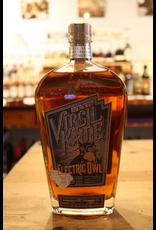 Virgil Kaine, Electric Owl Straight Bourbon Whiskey - South Carolina, United States (750ml)