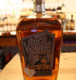 Virgil Kaine Electric Owl Straight Bourbon Whiskey - South Carolina (750ml)