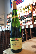 France-Alsace 2018 Joseph Cattin Pinot Blanc - Alsace, France