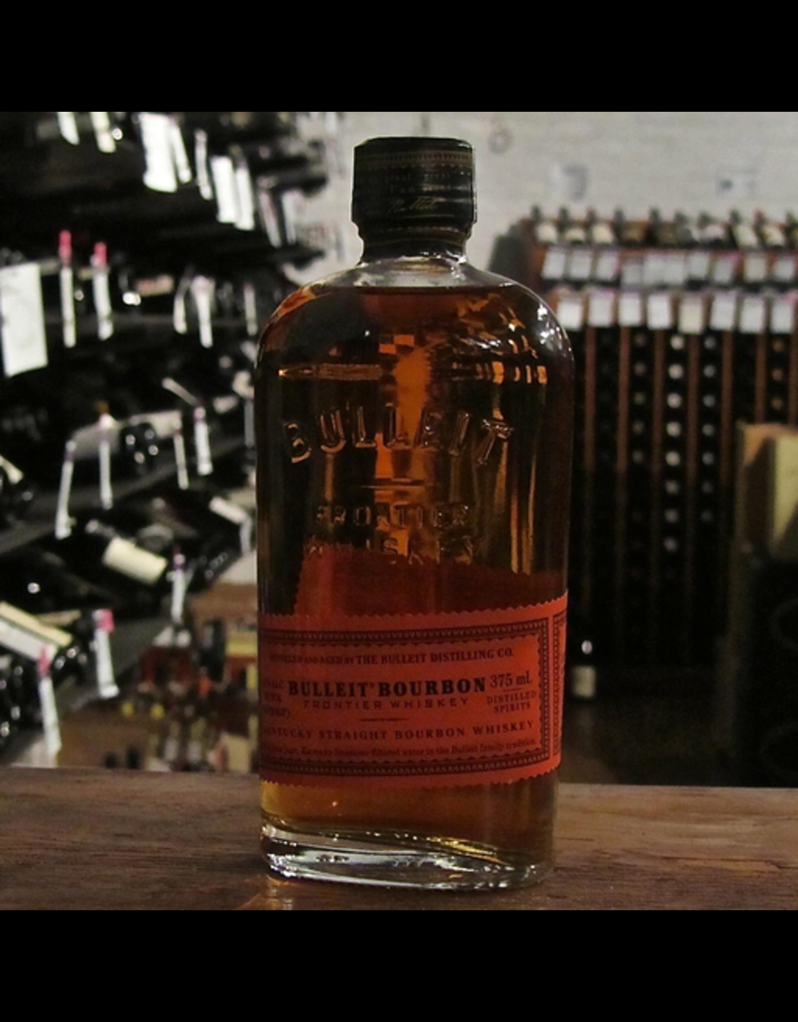Bulleit Straight Bourbon Frontier Whiskey - Lawrenceburg, KY [375ml]
