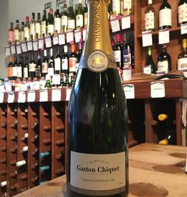 Wine NV Gaston Chiquet Brut Tradition - Champagne, France (750ml)