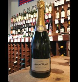 NV Gaston Chiquet Brut Tradition - Champagne, France