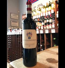 2016 Ciacci Piccolomoni d'Aragona, Rosso di Montalcino - Tuscany, Italy