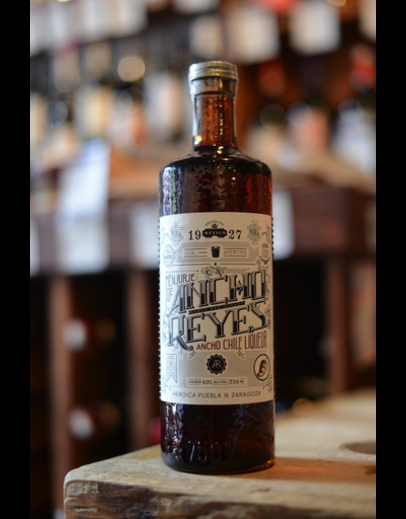 NV Ancho Reyes, Chile Liqueur - Mexico (750ml)