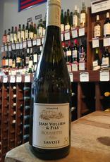 France-Savoie 2018 Jean Vullien Roussette de Savoie - Savoie, France