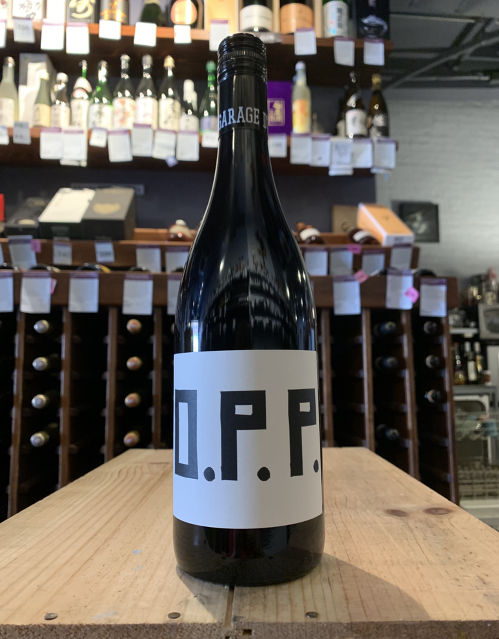 2018 Maison Noir O.P.P. Other People's Pinot - Willamette Valley, OR (750ml)