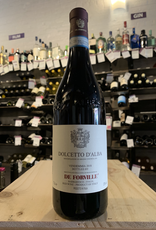 Wine 2018 De Forville Dolcetto d'Alba   - Piedmont, Italy (750ml)