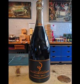 NV Billecart-Salmon Extra Brut - Champagne, France (1.5Ltr Magnum)