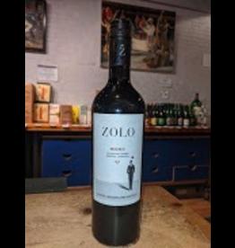 2018 Zolo Malbec - Mendoza, Argentina