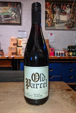 2018 Old Parcel Black No. 7 Pinot Noir - Oregon (750ml)