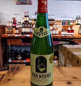 2019 Isastegi Sagardo Cider - Basque Country, Spain (750ml)