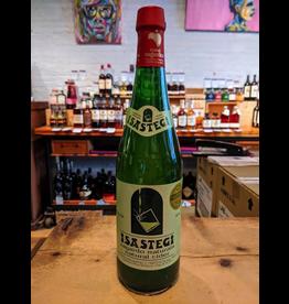 2018 Isastegi Sagardo Cider - Basque Country, Spain (750ml)