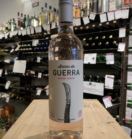 Wine 2019 Armas de Guerra Bierzo Rosado - Castilla y Leon, Spain (750ml)