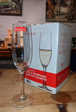 Accessory Spiegelau Wine Lovers 6.7 oz Champagne Flute  (4 pack)