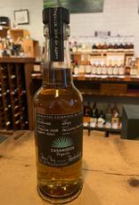 Casamigos Anejo 100% Blue Agave Tequila - Jalisco, Mexico (375ml)