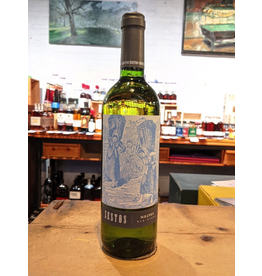 2018 Zestos Malvar Old Vines Blanco - Madrid, Spain