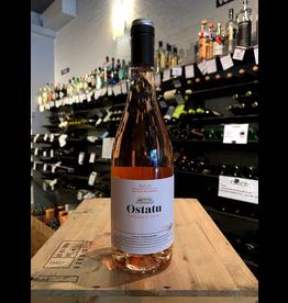 2018 Ostatu Rosado - Rioja Alavesa, Spain